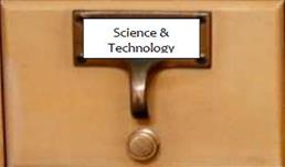 Science Technology Page