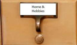 Home Hobbies Page