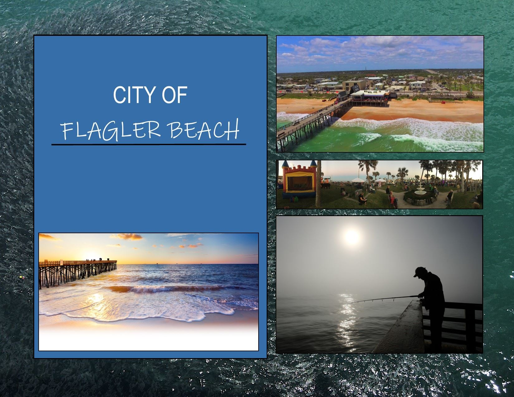 City of Flagler Beach Manager Profile