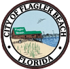 City of Flagler Beach Seal